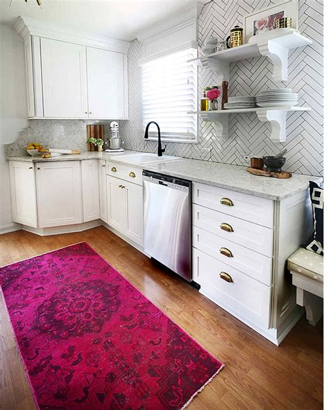Martha Stewart Kitchen Countertops by Before And After A Kitchen Remodel With Martha Stewart