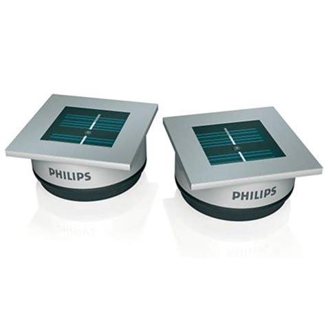 Philips Solarspot 6913087ph Decking Lights Phillips Solar Lights