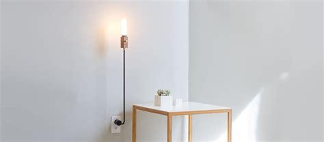light plugs wald l by feltmark design milk