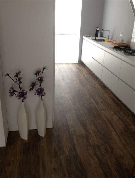 laminaat echt hout mooie pvc vloer geschikt voor de hele woning lijkt net