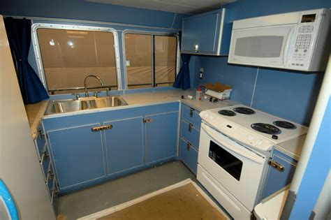 marine kitchen cabinets marine blue kitchen cabinets quicua com