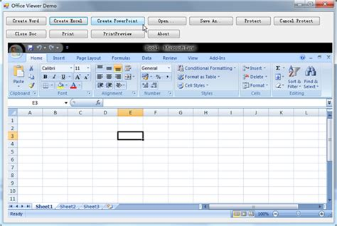 Create Diagram Online office ocx word ocx excel ocx powerpoint ocx