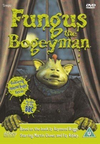 libro fungus the bogeyman fungus el duende miniserie de tv 2004 filmaffinity