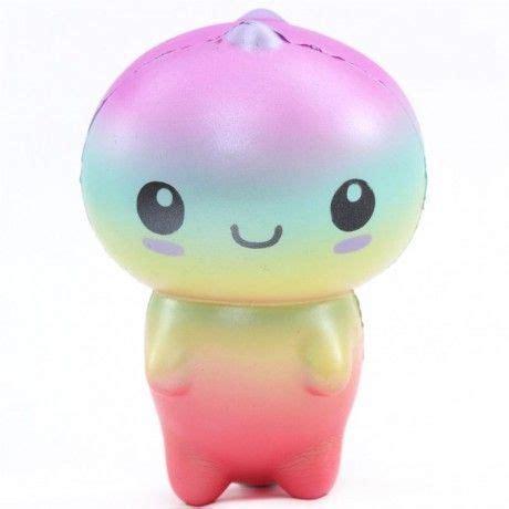 Squishy Dino Egg Slime connie colorful rainbow dinosaur squishy kawaii squishy kawaii kawaii and rainbows