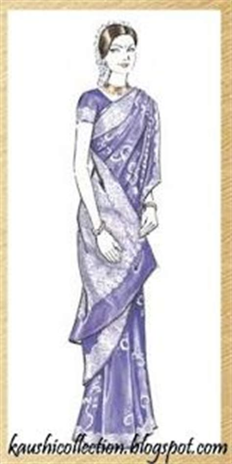 types of draping in fashion 1000 images about ways to drape a sari on pinterest