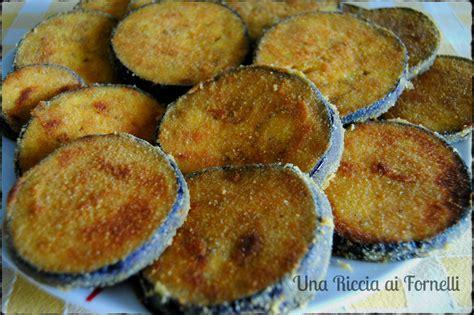 come cucinare melanzane dietetiche melanzane impanate light ricetta microonde una riccia
