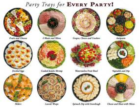 Party trays jpg 810 215 624 making your own party trays food