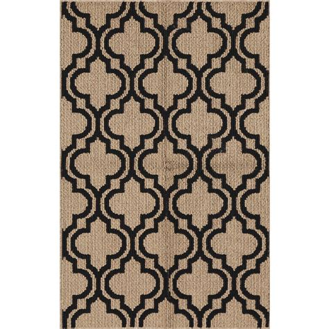 black accent rug black and tan rugs area rug ideas