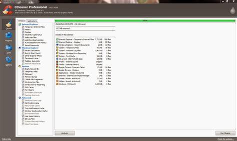 ccleaner older version most wanted software ccleaner v4 07 professional full version