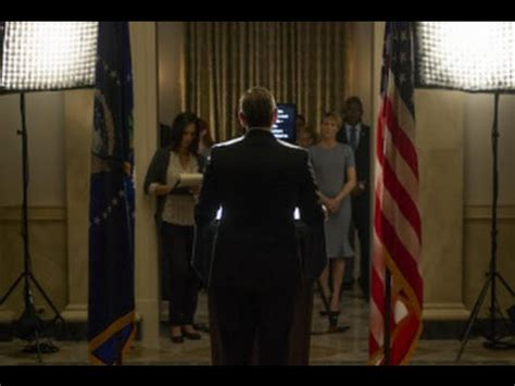 house of cards season 3 episode 2 review after show