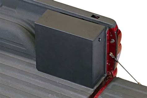 double wheel well tool box dee zee wheel well truck tool box truck storage save now