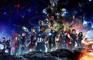 Infinity Wars Marvel Which Will Die In Infinity War