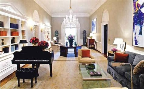 white house residence the obama living quarters the white house pinterest the o jays