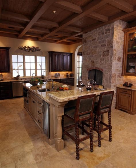 Tuscan Inspired Bar Stools by Tuscan Bar Stools Kitchen Bindu Bhatia Astrology