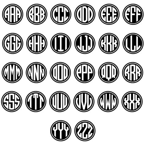 flower letters clipart clipart suggest monogram alphabet letters clipart clipart suggest