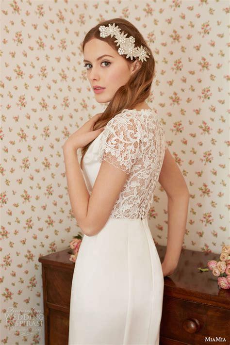 C Nel Pearls miamia bridal 2014 wedding dresses rhapsody bridal