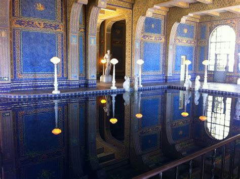 theme hotel near hearst castle hearst castle august 2014 trip report
