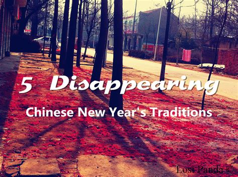 new year lost traditions 5 disappearing new year s traditions which are