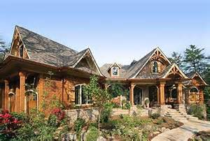 mountain craftsman house plans craftsman for the home pinterest