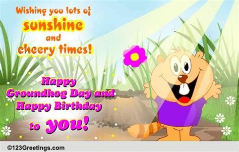groundhog day keep the talent happy groundhog day cards free groundhog day wishes greeting