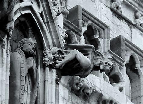 architecture gargoyles architecture late architecture home design