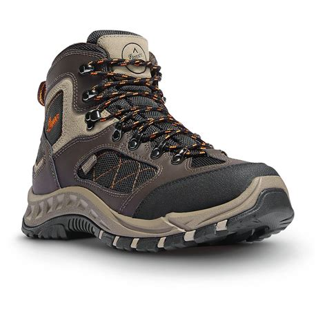 hiking boots danner s trailtrek 4 5 quot hiking boots 669570 hiking