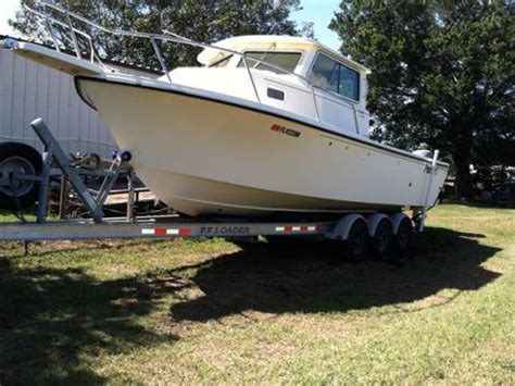 parker boats review parker 2520 for sale daily boats buy review price