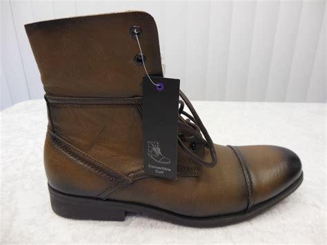 apt 9 boots apt 9 s boots apbatterson brown new no box sz 7 7 5 12