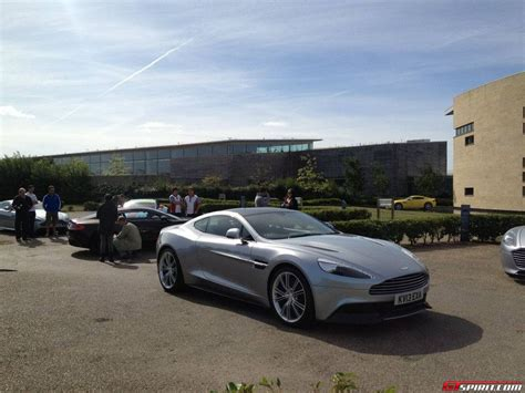 aston martin headquarters pistonheads sunday service at aston martin gaydon