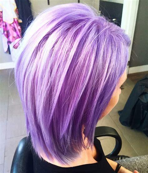 light purple hair color light pink and purple hair www pixshark com images
