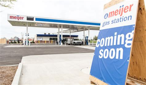 Meijer Gift Card Gas - meijer gas station opening thursday owensboro living