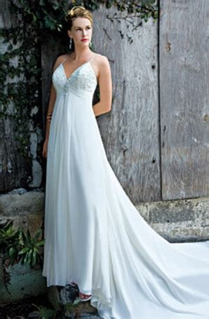 Flowing Wedding Dresses by Flowing Wedding Dresses Sang Maestro