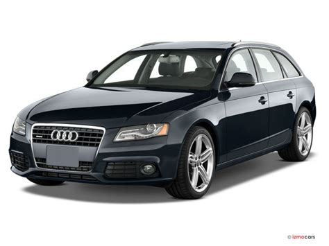 2012 audi wagon 2012 audi a4 wagon prices reviews and pictures u s