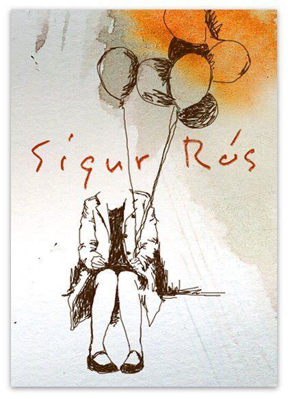 Sigur Ros Band Musik sigur ros m 252 zik soundtrack post rock and