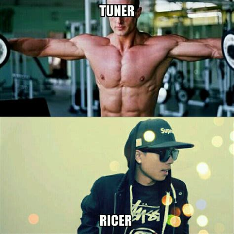 ricer vs tuner tuners vs ricers irl