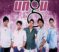 Cd Judika Hati Dan Cinta ungu indonesia