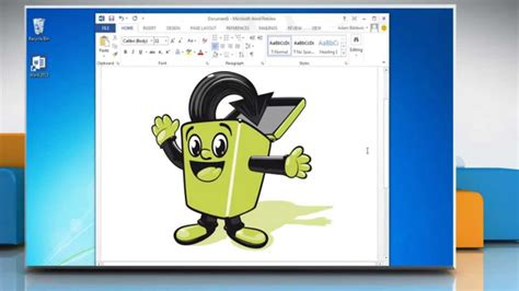 clipart word 2013 how to insert a clip in microsoft 174 word 2013