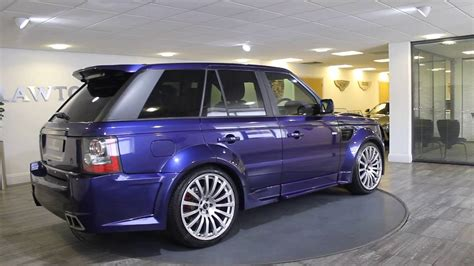 range rover purple range rover sport onxy purple black lawton brook