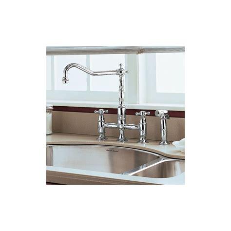 shop american standard hton blackened bronze 3 handle faucet com 4233 701 068 in blackened bronze by american