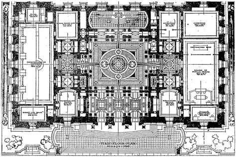hatfield house floor plan hatfield house floor plan house design plans
