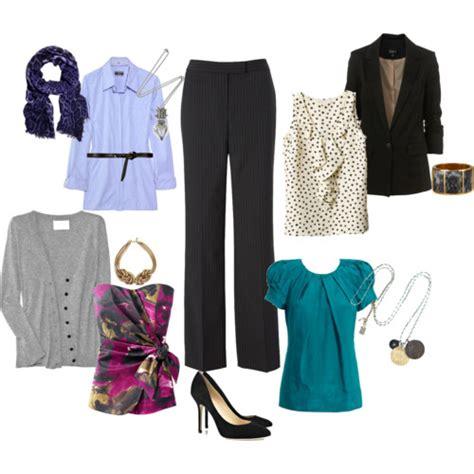 professional wardrobe essentials modlychic