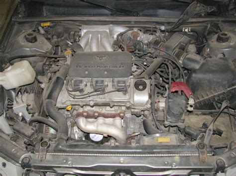 1998 Toyota Camry Engine 1998 Toyota Camry 3 0l Engine Motor 20029673