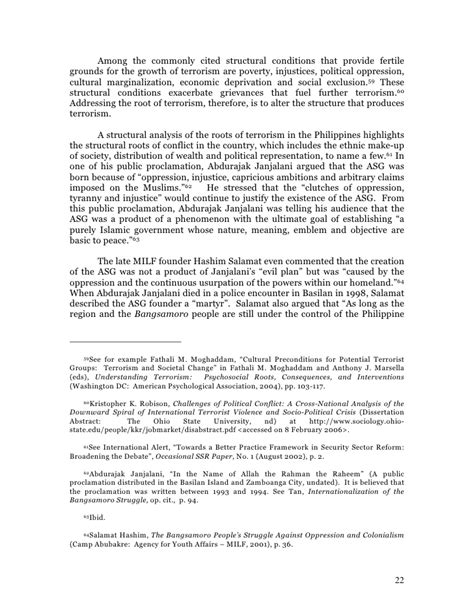 Brief Essay On Terrorism by Essay On Terrorism In World Reportz767 Web Fc2