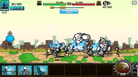 download cartoon wars blade apk mod offline cartoon wars blade apk mod