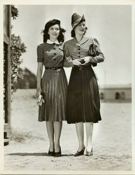 1940s womens fashion 25 best ideas about 1940s fashion on pinterest 1940 s