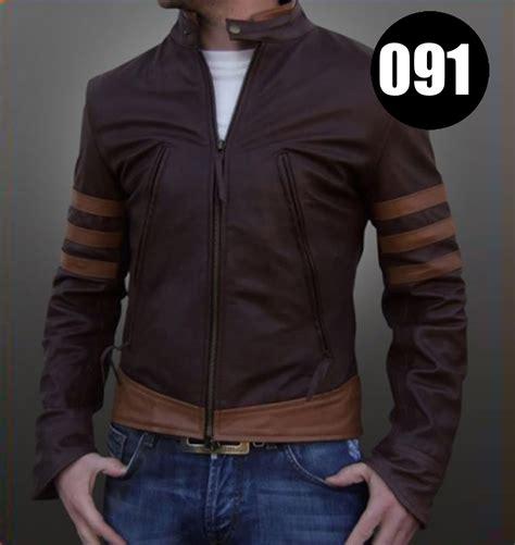 Jaket Kulit David Beckam Jaket Kulit Artisjaket Kulit Sintetis jaket kulit x wolverine asli jual harga jaket kulit murah