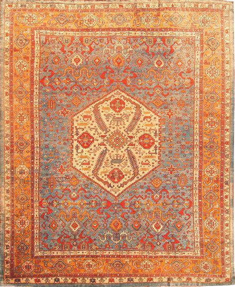 turkish rugs for sale antique oushak turkish rugs 42697 for sale antiques classifieds
