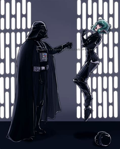 darth vader force choke force choke by rayn44 on deviantart