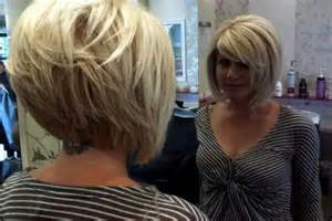 graduated bob hairstyles for faces graduated bob with short to long and contoured layers