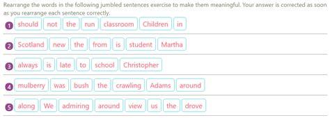 rearrange this kolkatamakeshaltbangkokitarefuellingatofffor takes jumbled sentences worksheets for kindergarten jumbled best free printable worksheets